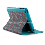 Чехол для iPad mini Speck FitFolio, цвет powerowl blue (SPK-A1657)