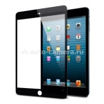 Защитная пленка для iPad Mini SGP GLAS Protector Tempered Glass Series, цвет black (SGP10125)