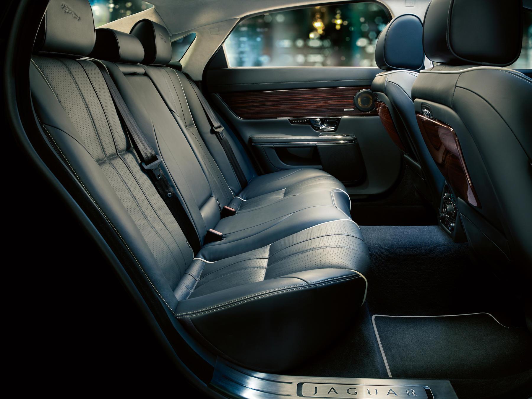 2011 Jaguar XJSeries Reviews and Rating  Motor Trend
